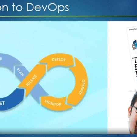 Introduction to DevSecOps